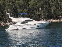 2001 Fairline Phantom 43