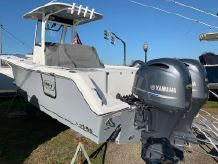 2021 Sea Hunt Gamefish 27