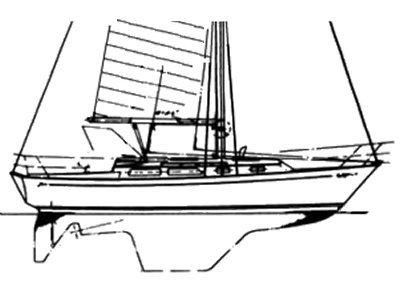1979 Cheoy Lee Sloop