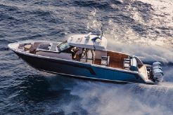 2021 Ocean Alexander 45D