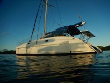 1994 Fountaine Pajot Athena 38