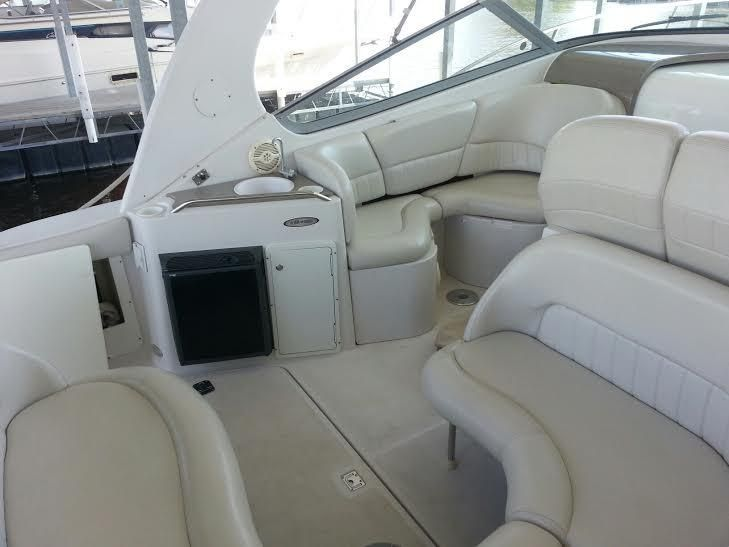 2003 Four Winns 298 Vista Boats for Sale - Weber Yachts