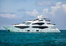 2020 Sunseeker 131 Yacht