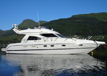 2007 Cranchi Atlantique 40 Flybridge