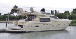 2005 Ferretti Yachts Ferretti Altura 690