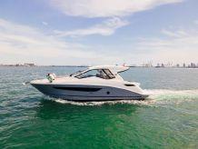 2017 Sea Ray 350 Coupe