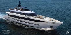 2021 Benetti Sail Division BWA 42
