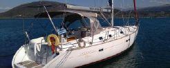 2002 Beneteau Oceanis 411