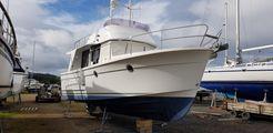 2016 Beneteau Swift Trawler 34