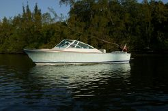 2005 Hunt Yachts Harrier 25