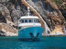 2007 Terranova Yachts 85