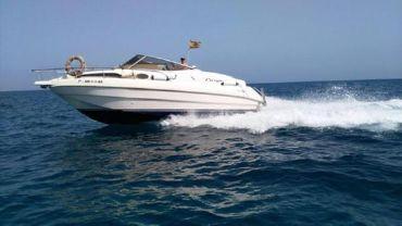2003 Rio 750 Cruiser