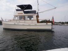 1969 Grand Banks Trawler