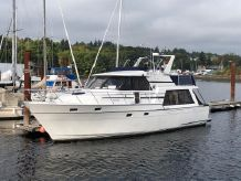 1988 Angel Pilothouse