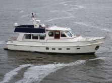 1997 Trawler Volker 50