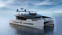2022 Alva Yachts Ocean Eco 90