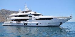2015 Gulf Craft Majesty 135