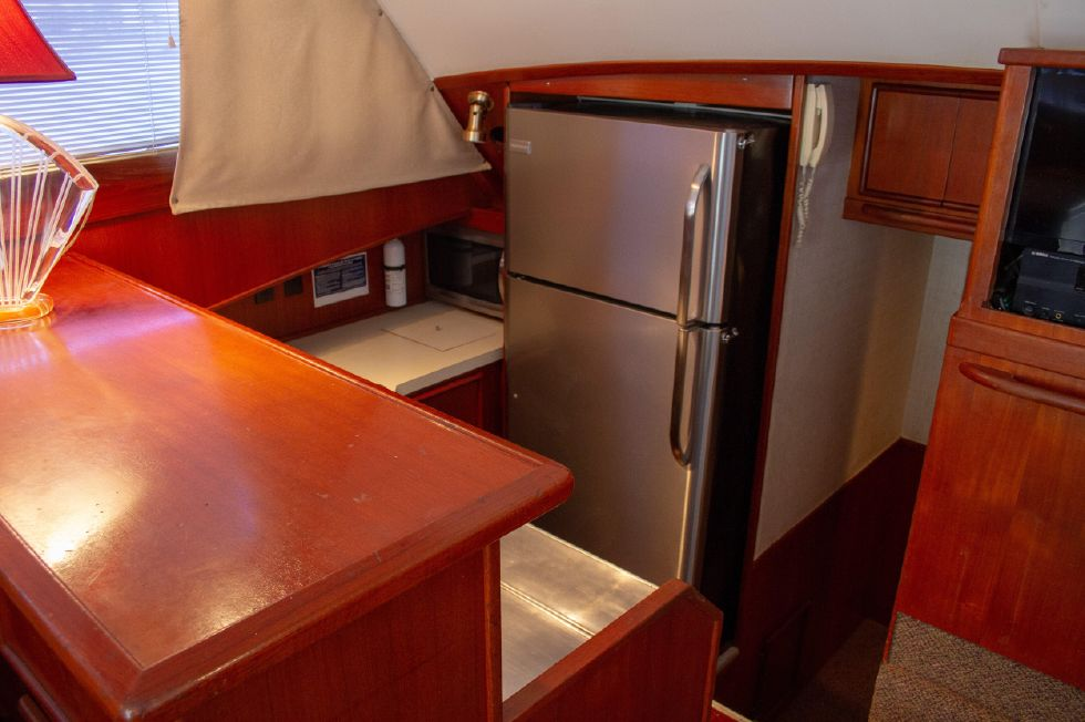 Galley From Top