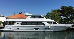 2012 Tarrab Tri Deck Motor Yacht