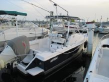 1994 Intrepid 23 Walk Around
