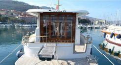 2015 Sasga Yachts Minorchino 34