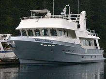 2005 Bray Yacht Design 76