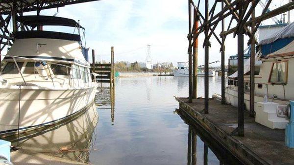 Custom Covered Boat Slip