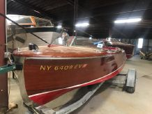 1948 Chris-Craft 1948 deluxe runabout