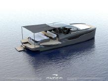 2021 Aurea 44 Cabin