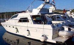 1992 Ferretti Yachts 52'