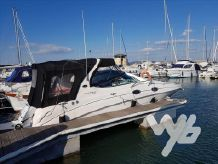 2009 Sea Ray Sundancer 315