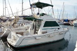 1993 Jeanneau merry fisher 900