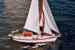1988 Irwin Cutter