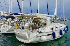 2012 Bavaria 36 Cruiser