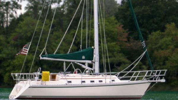 Caliber 35LRC SE At Anchor