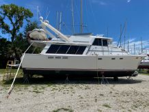 1989 Bayliner 4588 Pilothouse