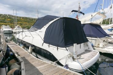 2005 Sessa Marine Oyster 35