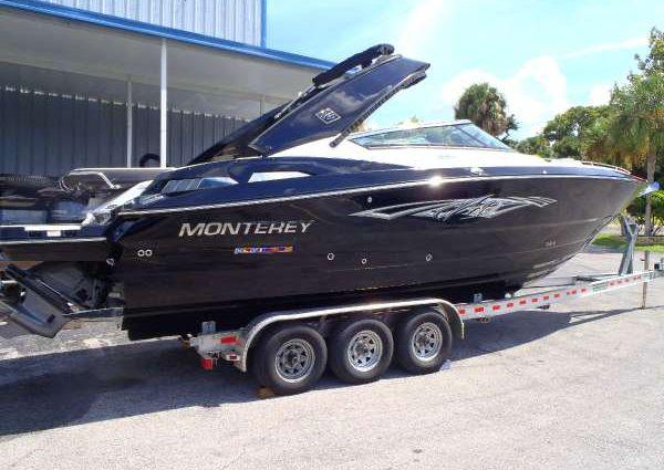 Monterey 328SS image