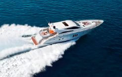 2007 Alfamarine 72