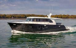 2021 Clipper Motor Yachts Hudson Bay 540