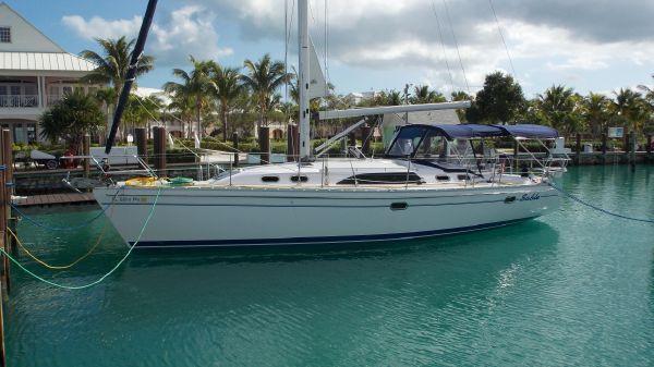 Catalina 385 Sable