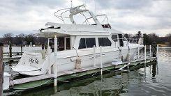 2006 Navigator 53 Extended Deckhouse PHMY