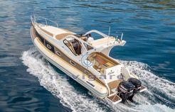 2021 Famic Marine Pacific 34.1 Elegant