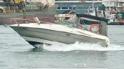 2008 Monterey 275 SCR