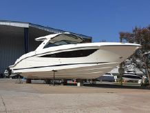 2020 Sea Ray SXO 400