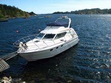 1989 Cm Boats CM 35