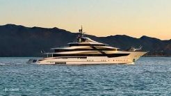 2023 Admiral Motor Yacht