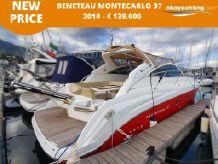2010 Beneteau MONTECARLO 37