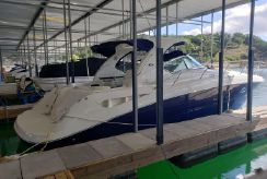 2006 Sea Ray 38 Sundancer