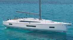 2021 Beneteau Oceanis 40.1 Shared Ownership